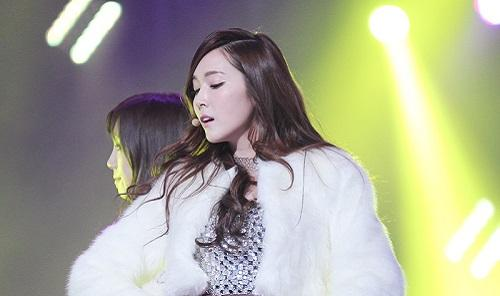Jessica Jung Fan Meeting Singapore