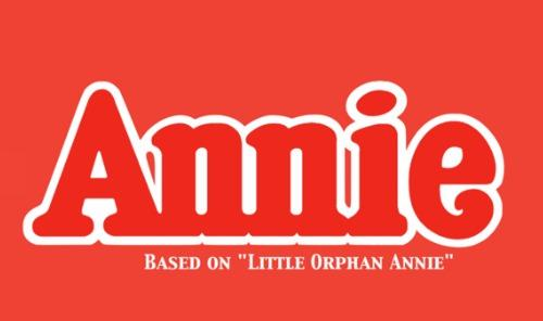 Annie The Musical Manila