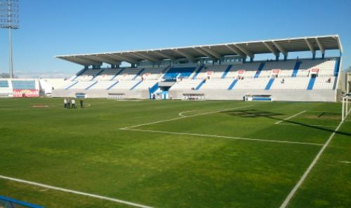 Leganes v Athletic Bilbao
