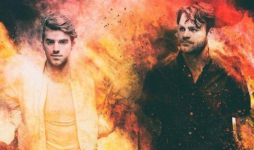 The Chainsmokers Chile mike patton chile