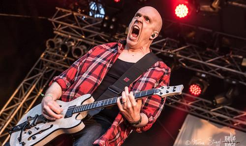 Devin Townsend Project Cracow