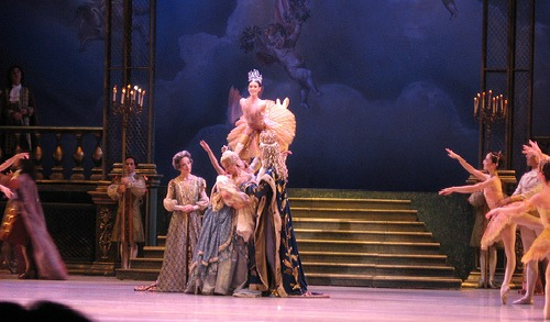 The Sleeping Beauty - Bolshoi Theatre