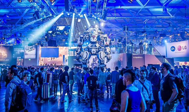 Warsaw Games Week 2016 Thursday