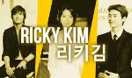 Ricky Kim & Kids Fan Meeting Bangkok