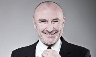 Phil Collins Londres