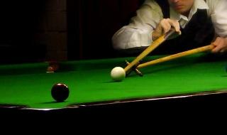 Billiards & Snooker