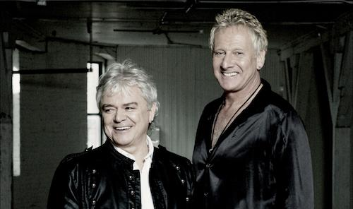 Air Supply Singapore mayday singapore