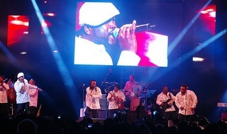 Earth Wind & Fire Experience