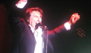 Bryan Ferry Cracow