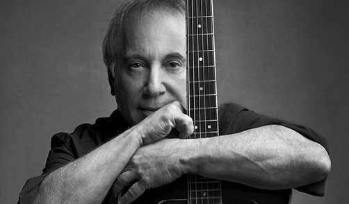 Paul Simon Amsterdam