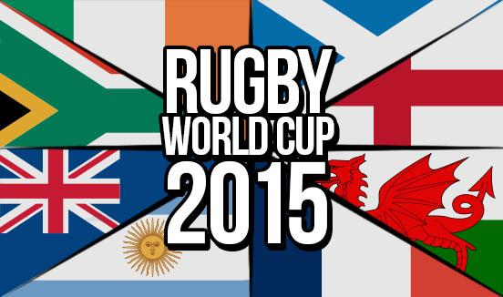 Rugby World Cup 2015 Final