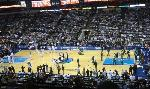 Orlando Magic vs Spurs de San Antonio