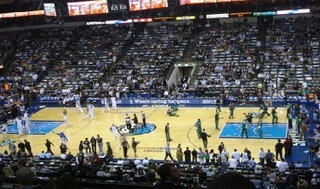 Orlando Magic - San Antonio Spurs