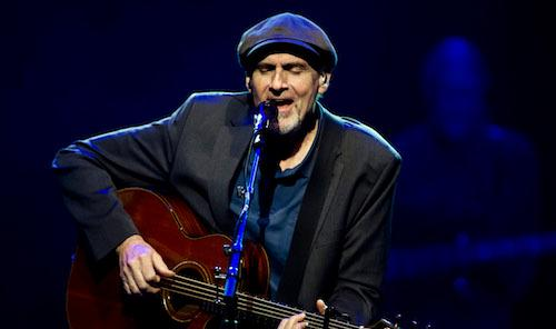 James Taylor & His All-Star Band Manila