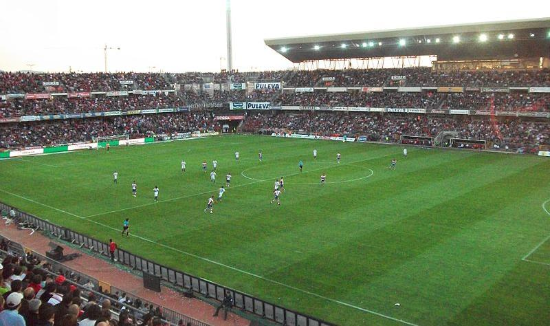 Granada CF - Real Madrid
