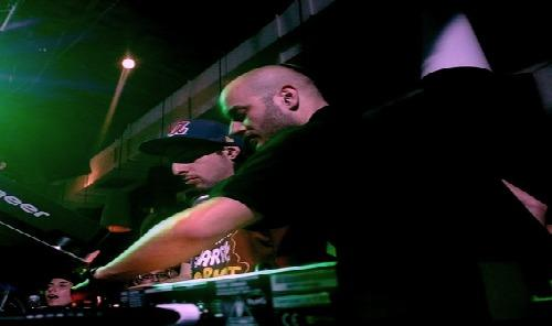The Crookers