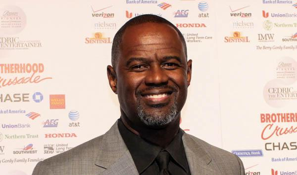 Brian McKnight Melbourne