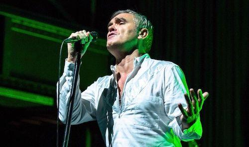 Morrissey Mostazal christopher cross mostazal