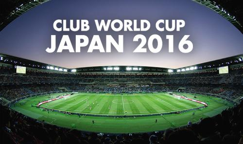 Opening Match - Club World Cup 2016