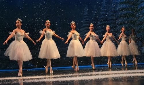 The Nutcracker - Bolshoi Theatre