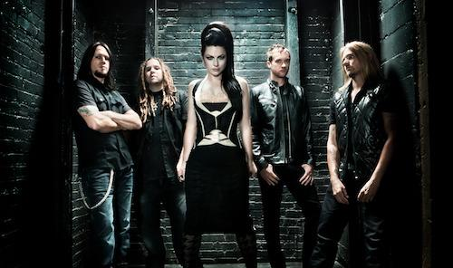 Evanescence Cologne