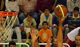 Panathinaikos Athens - Real Madrid