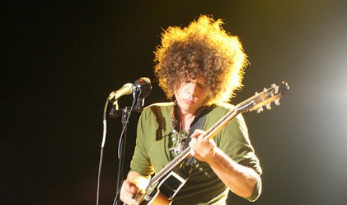 Wolfmother Frankfurt