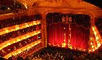 The Tsar's Bride - Bolshoi Theatre