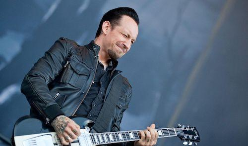 Volbeat Cologne