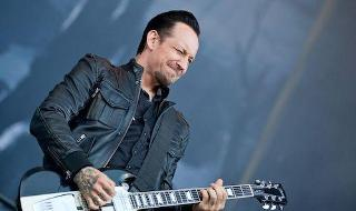 Volbeat Copenhague