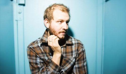 Bon Iver Paris