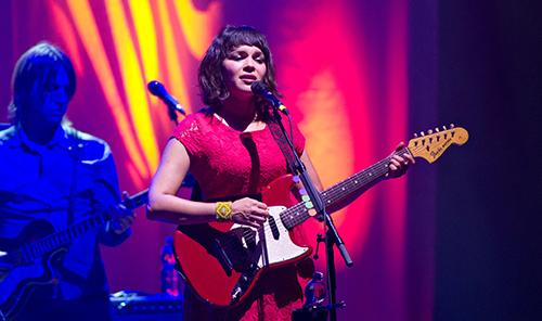 Norah Jones Madrid