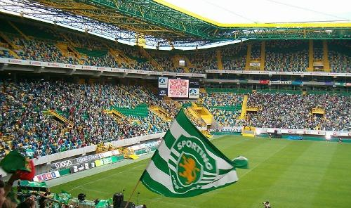 Sporting - Arouca