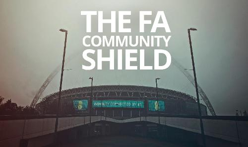 Community Shield 2014