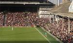 Fulham v Nottingham Forest