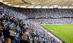 HSV Hamburg - Hertha BSC