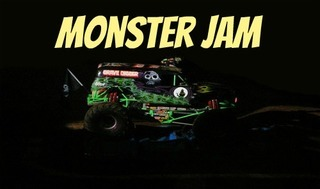 Monster Jam Chile