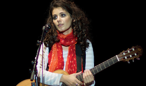 Katie Melua & the Gori Women's Choir Wroclaw