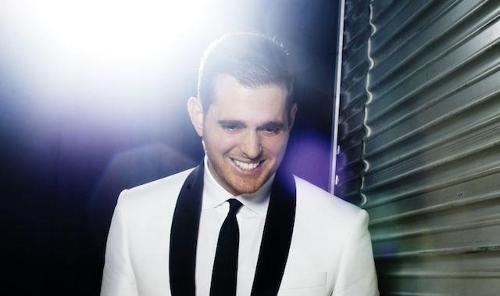 Michael Buble Lisboa
