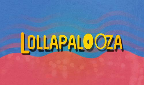 Lollapalooza Chile 2017 - 2 Day Pass