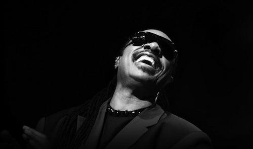 Stevie Wonder Chile