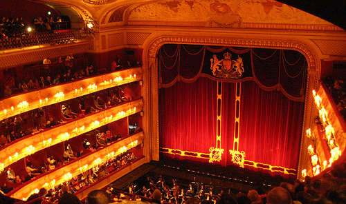 Opera and Classical Music Festivals