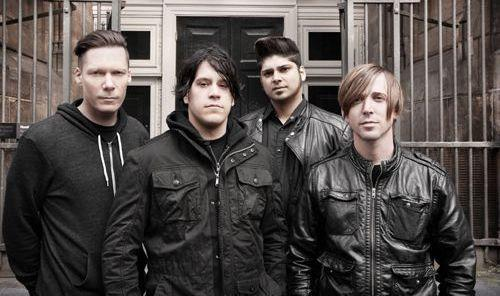 Billy Talent Munich