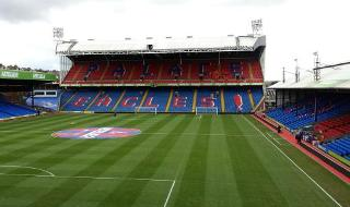Crystal Palace vs Tottenham