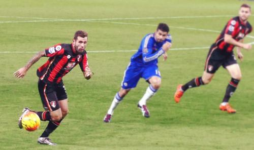 Bournemouth - Leicester City