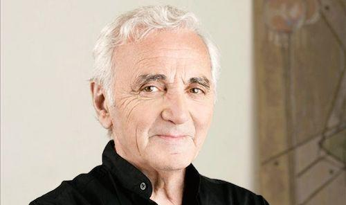 Charles Aznavour Tours victoria charles gothic art