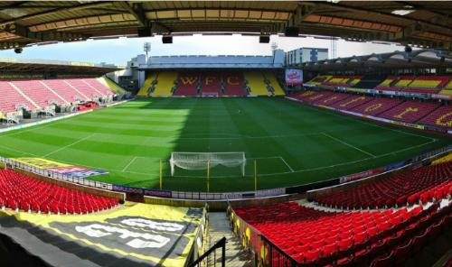 Watford v Hull City