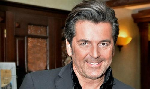 Thomas Anders 2013 Thomas Anders Will be Touring