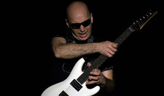 Joe Satriani Singapore