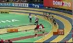 2018 European Athletics Championships - Night Session